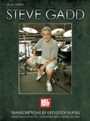 Steve Gadd Transcriptions