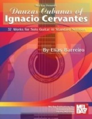 Danzas Cubanas of Ignacio Cervantes