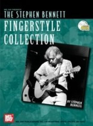Stephen Bennett Fingerstyle Collection