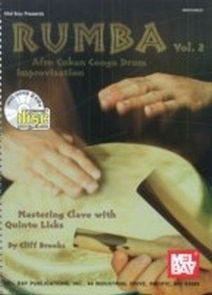 Rumba Soloing Technique, Volume 2