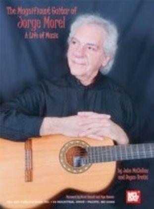 Magnificent Guitar of Jorge Morel