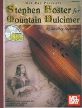 Stephen Foster for Mountain Dulcimer