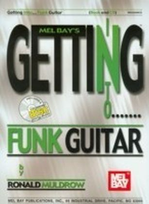 Getting Into Funk Guitar