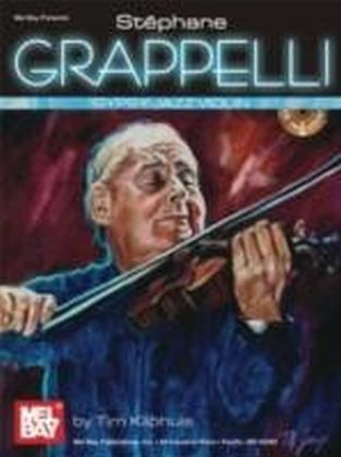 Stephane Grappelli - Gypsy Jazz Violin