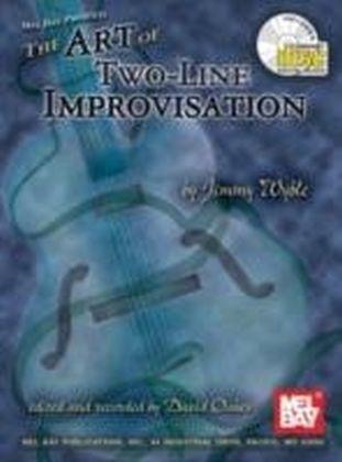 Art of Two-Line Improvisation