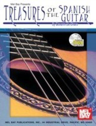 Treasures of the Spanish Guitar