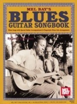 Blues Guitar Songbook