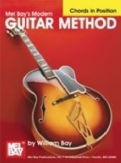 """Modern Guitar Method"" Series, Chords in Position"