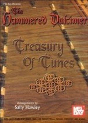 Hammered Dulcimer Treasury of Tunes