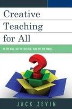 Creative Teaching for All