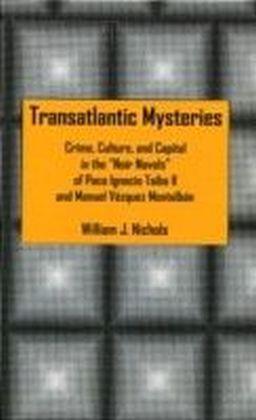 Transatlantic Mysteries