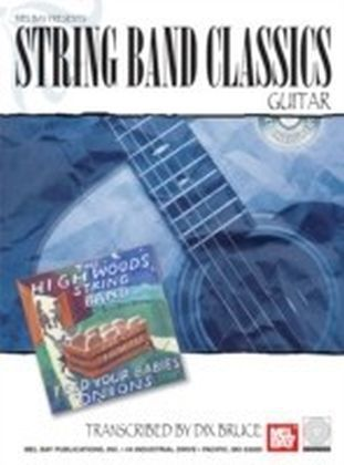 String Band Classics - Guitar