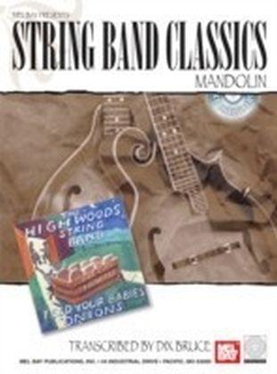 String Band Classics - Mandolin