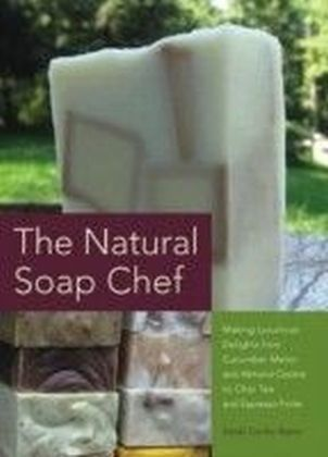 Natural Soap Chef