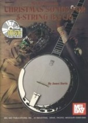 Christmas Songs for 5-String Banjo