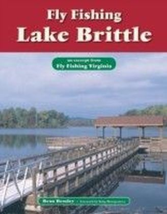 Fly Fishing Lake Brittle