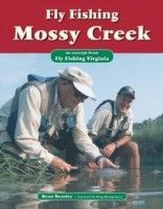 Fly Fishing Mossy Creek