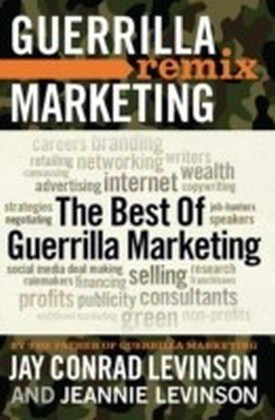 Best of Guerrilla Marketing