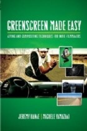 Greenscreen Made Easy
