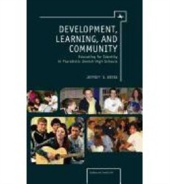 Development, Learning and Community
