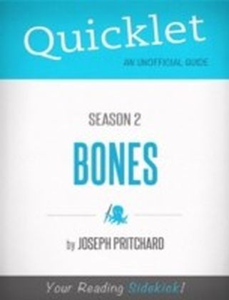 Quicklet on Bones Season 2