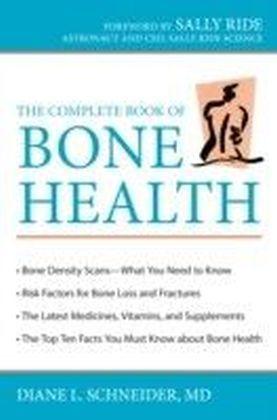 Complete Book of Bone Health