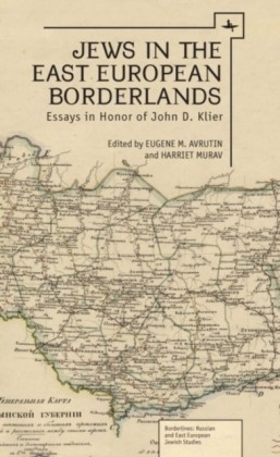 Jews in the East European Borderlands
