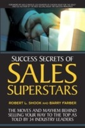 Success Secrets of Sales Superstars