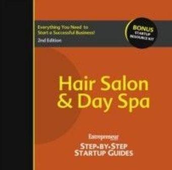 Hair Salon and Day Spa