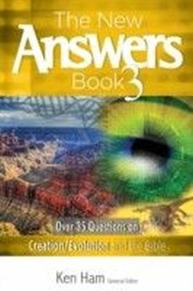 New Answers Book Volume 3