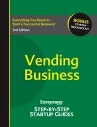Vending Business
