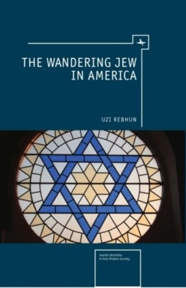 Wandering Jew in America