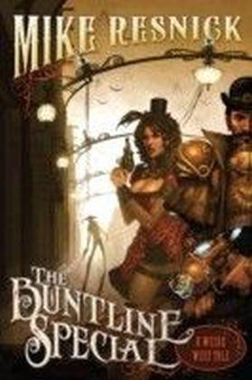 Buntline Special