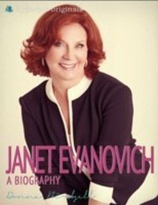 Janet Evanovich: A Biography