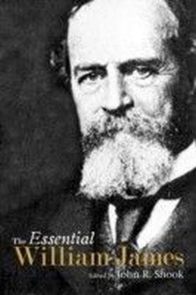 Essential William James