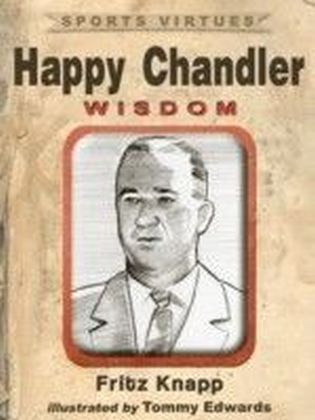 Happy Chandler