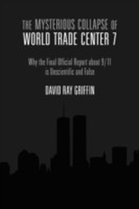 Mysterious Collapse of World Trade Center 7