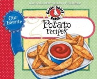 Our Favorite Potato Recipes Cookbook
