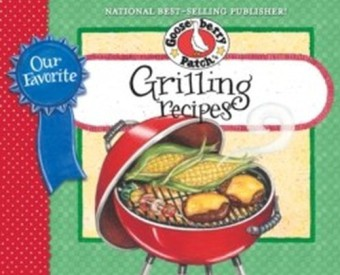 Our Favorite Grilling Recipes Cookbook