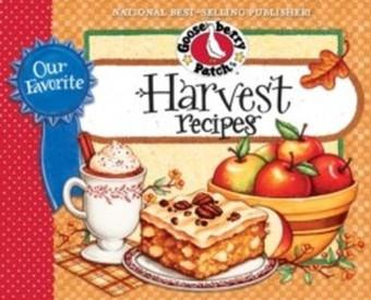 Our Favorite Harvest Recipes Cookbook