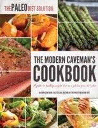 Paleo Diet Solution Cookbook