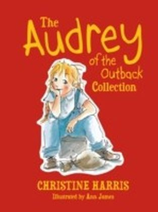 Audrey of the Outback Collection