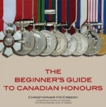 Beginner's Guide to Canadian Honours