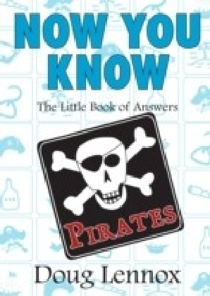 Now You Know Pirates