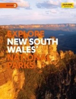 Explore New South Wales & the Australian Capital Territory's National Parks