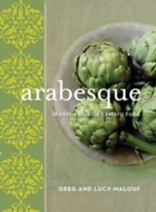 Arabesque New Edition