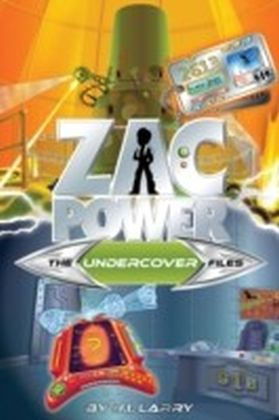 Zac Power Special Files - The Undercover Files