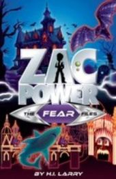 Zac Power Special Files - The Fear Files