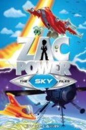Zac Power Special Files - The Sky Files