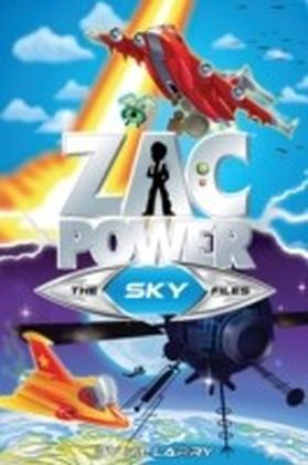 Zac Power Special Files - The Sky Files